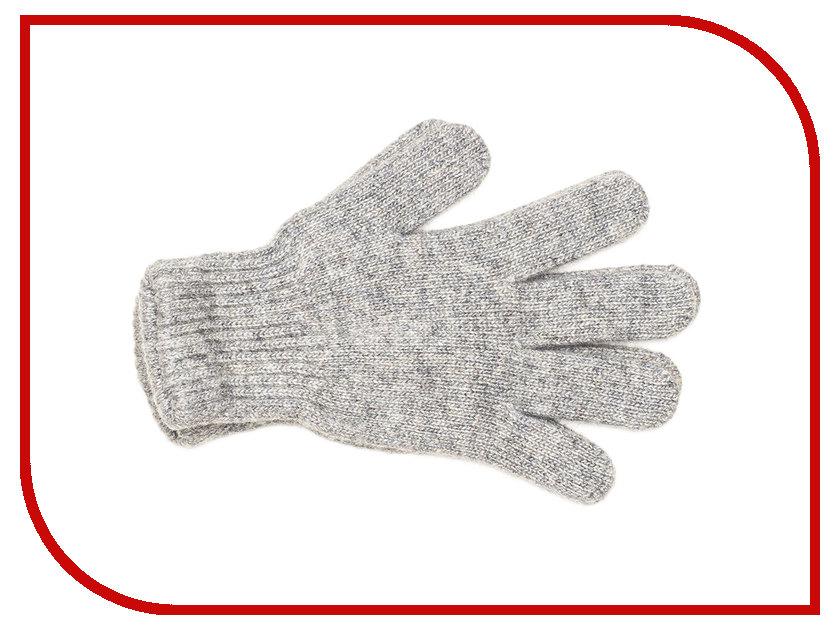 Перчатки BG Yak Wool р.L Grey 924149