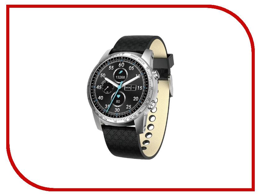 Умные часы KingWear KW99 Silver умные часы каркам a9 silver