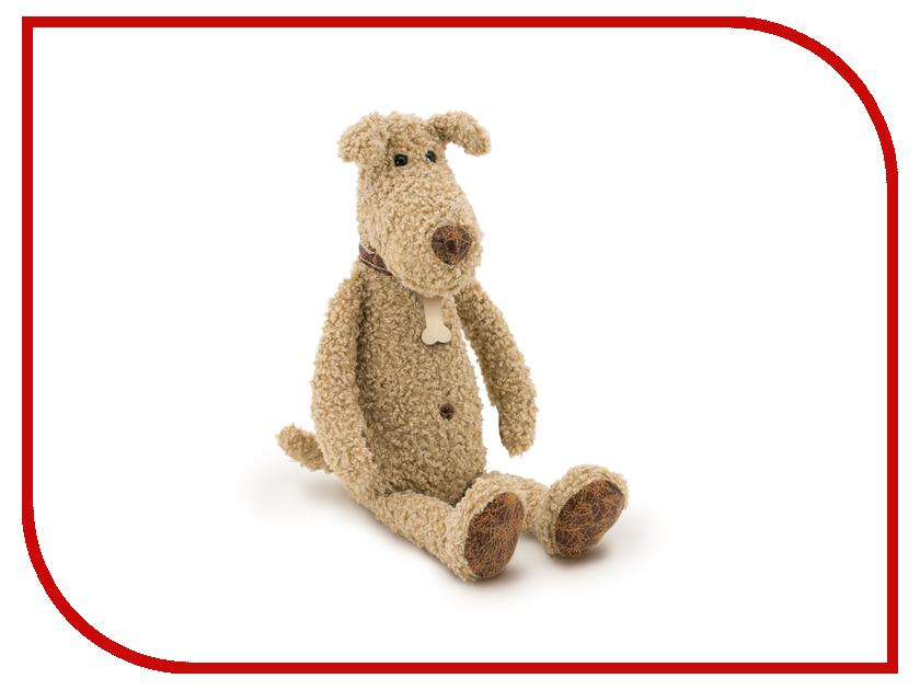 Игрушка Orange Toys Пёс Бобби 35cm 7006/35 браун бобби макияж глаз