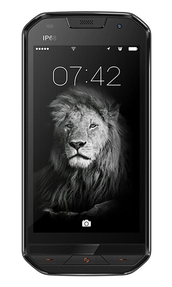 Сотовый телефон Doogee S30 Carbon Black сотовый