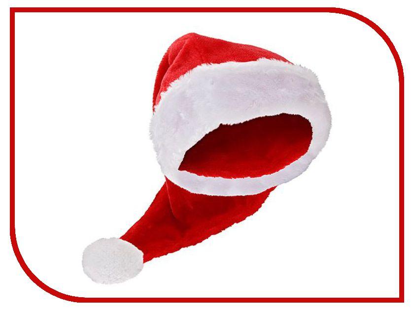 Koopman International Рождественский колпак Делюкс AAF200240 гирлянда koopman international шарики пастель 1 9m ax5100120