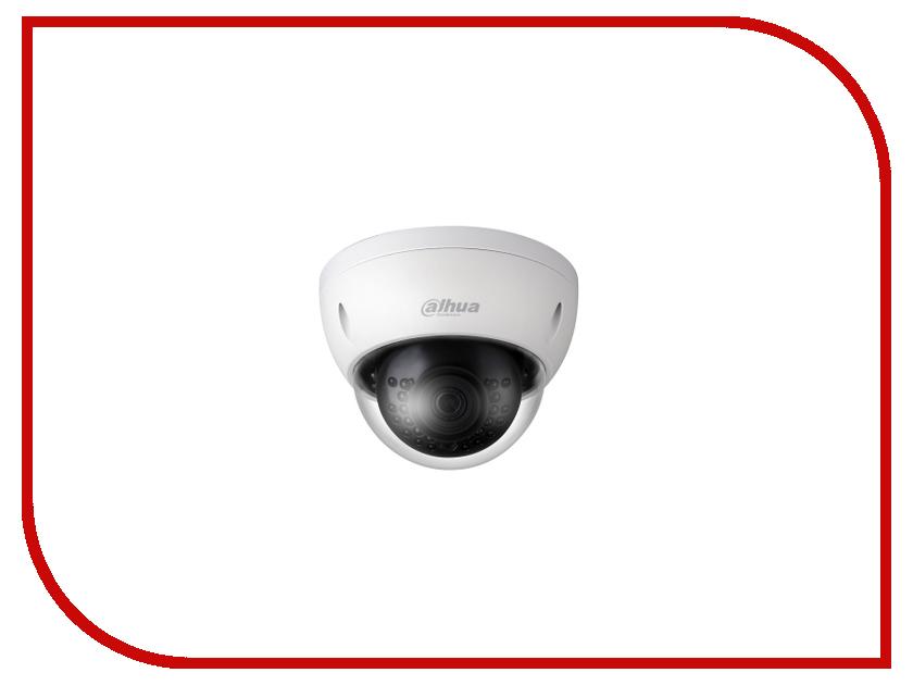 IP камера Dahua DH-IPC-HDBW1120EP-W0280B in stock dahua ipc k200wn 2mp ip66 hd cube network camera