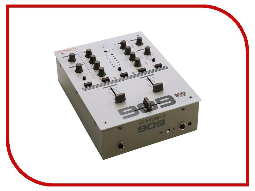 Пульт Roland DJ-99
