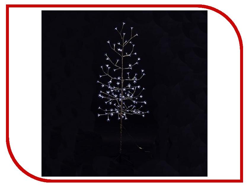 Светящееся украшение Neon-Night Дерево Сакура Silver 1.5m 120-LED White 531-275