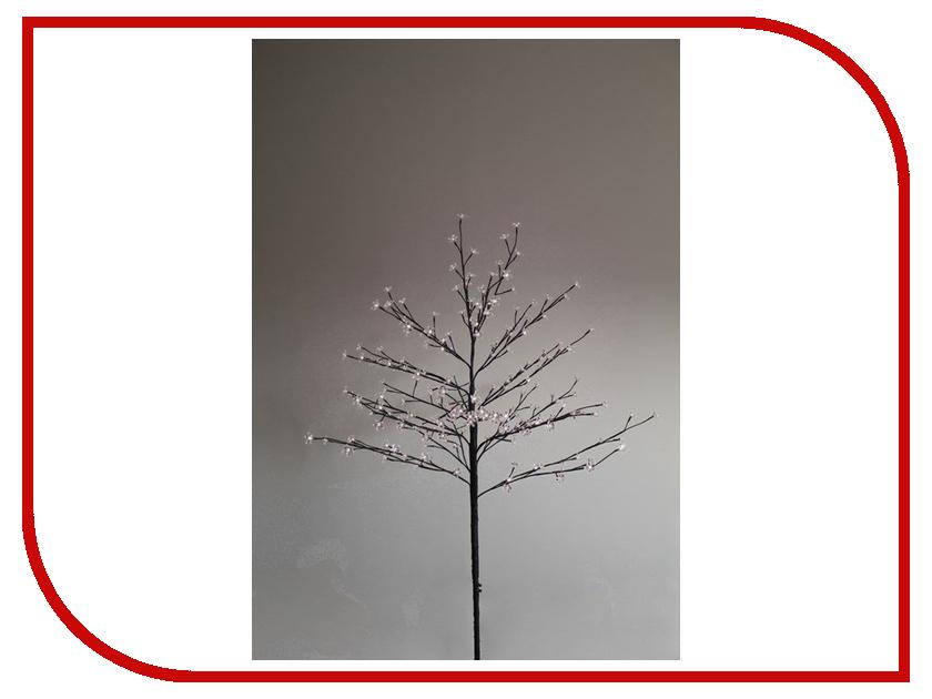 Светящееся украшение Neon-Night Дерево Сакура Brown 1.2m 80-LED White 531-245 сакура зонт купить
