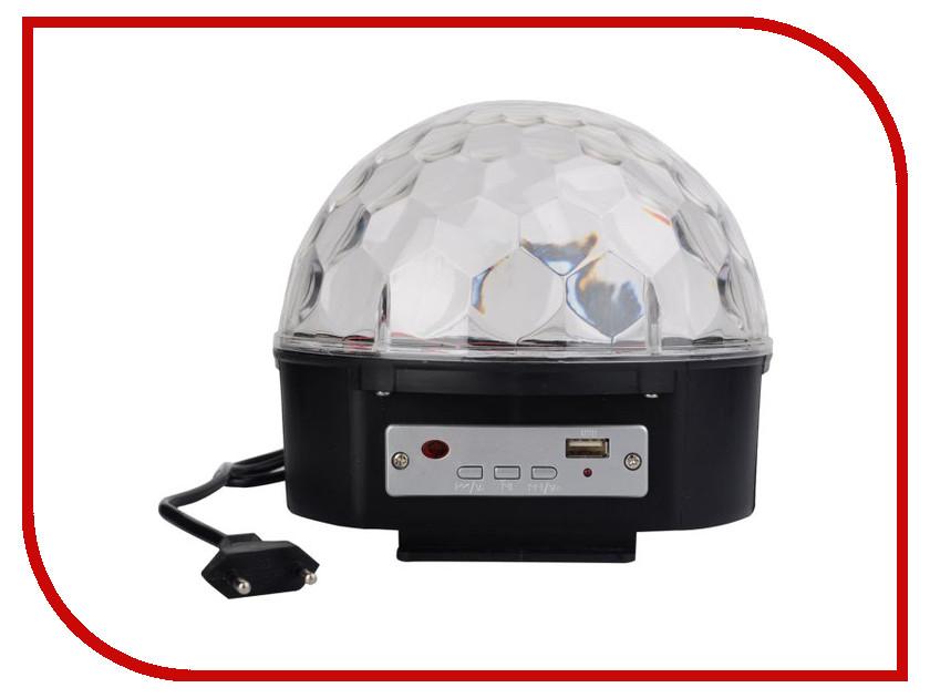 Светильник Neon-Night Диско-шар с пультом ДУ и Bluetooth 601-257 светильник шар на столб