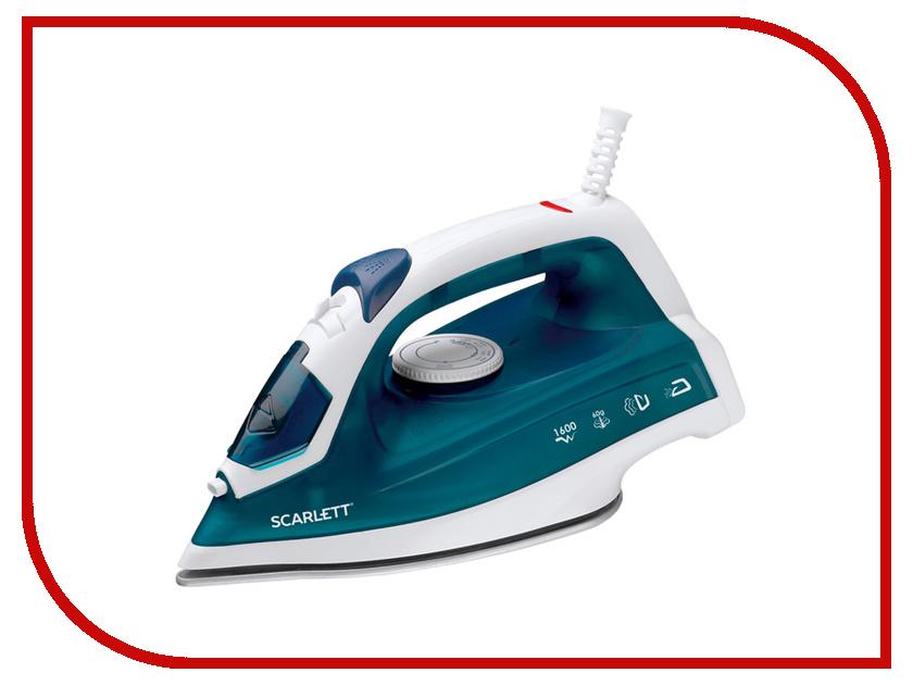 Утюг Scarlett SC-SI30P07 scarlett sc 1135s утюг