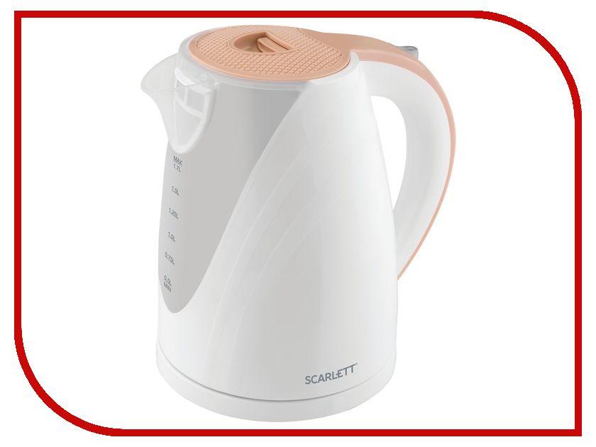 Чайник Scarlett SC-EK18P43 масляный радиатор scarlett sc oh67b02 7