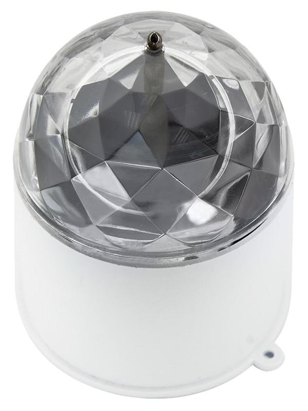 Neon-Night Диско-лампа в корпусе LED 601-252