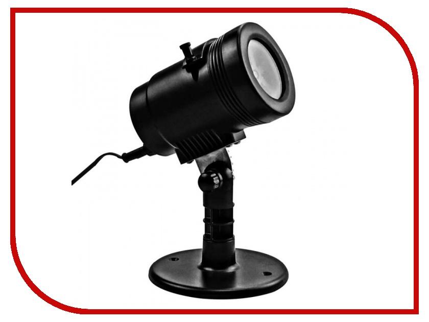 Фото Светильник Neon-Night LED проектор Белые снежинки 601-263