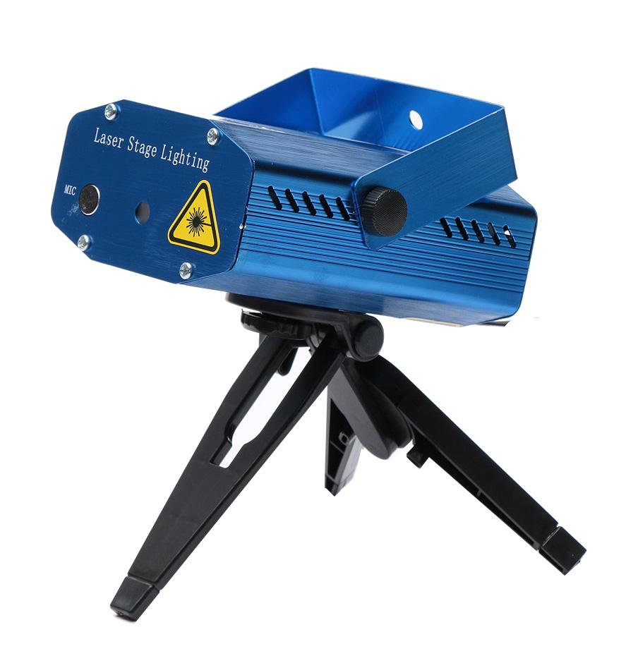 Neon-Night Лазерный проектор 601-255