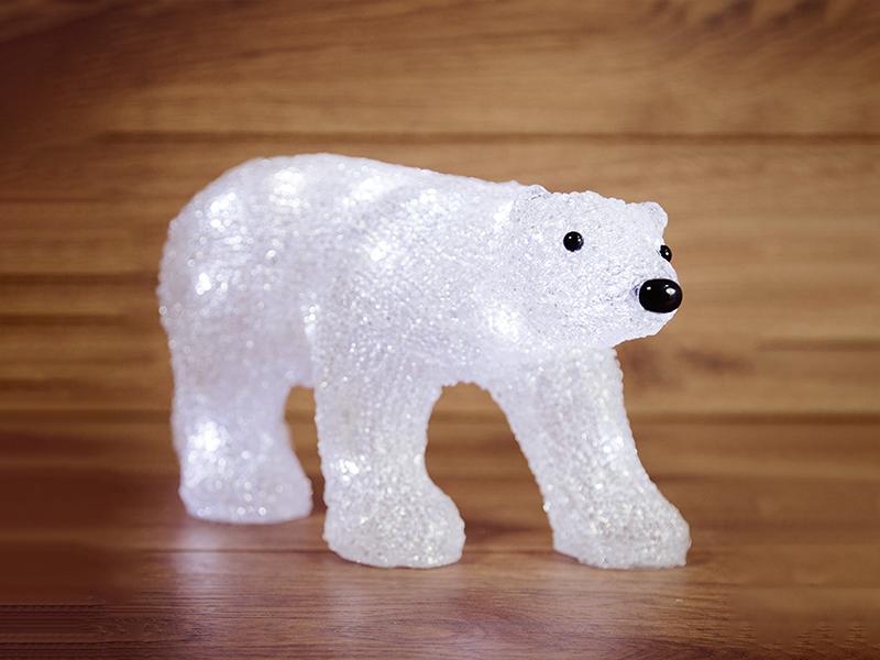 Игрушка Neon-Night Медведь 24-LED 513-315