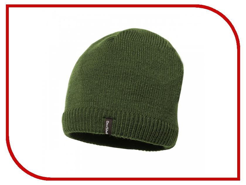 Шапка Dexshell Olive Green DH372-OG