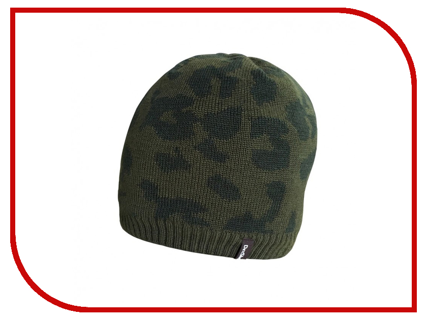 Шапка Dexshell Camouflage DH772