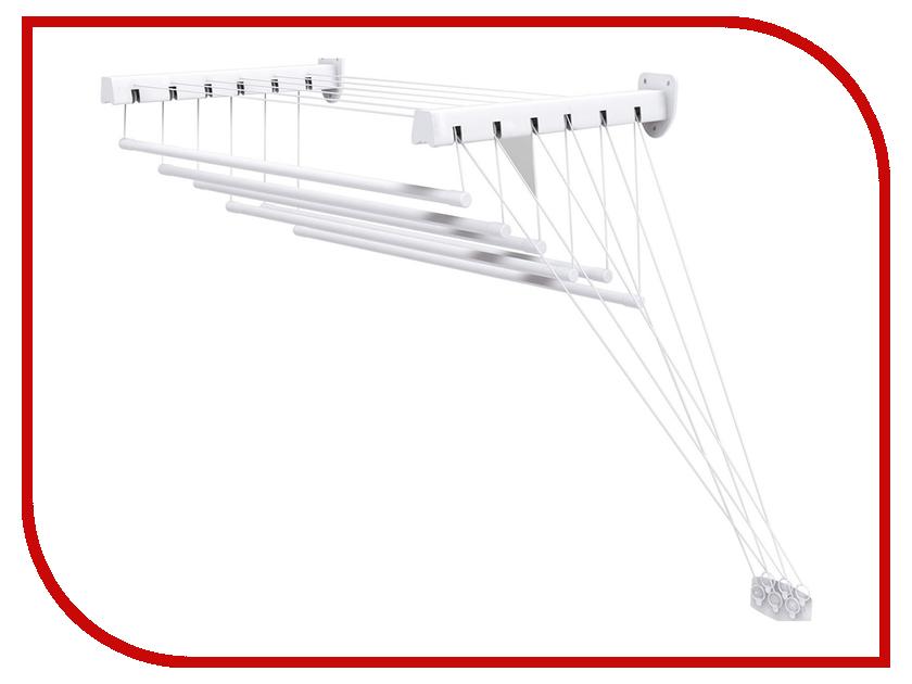 Сушилка для белья Gimi Lift 100 gimi потолочная сушка для белья lift 180 rayyjym