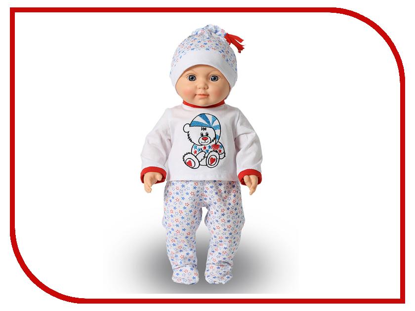 Кукла Весна Пупс В2968 весна кукла милана