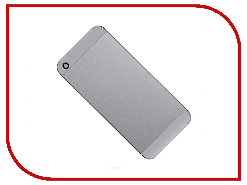 Корпус Zip для iPhone 5S White 356043