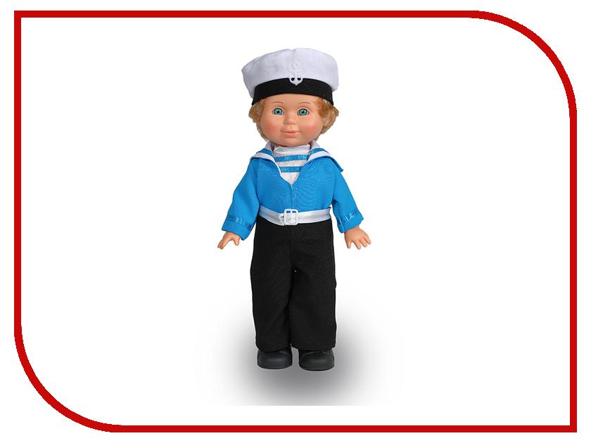 Кукла Весна Митя В2051/о кукла весна 35 см