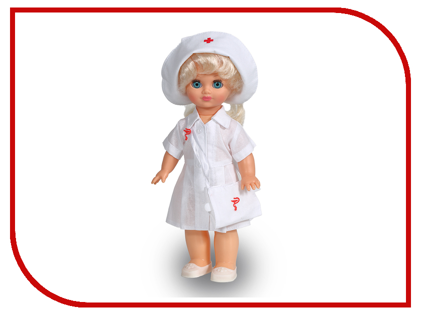 Кукла Весна Элла В2073/о весна кукла элла весна 35см озвученная