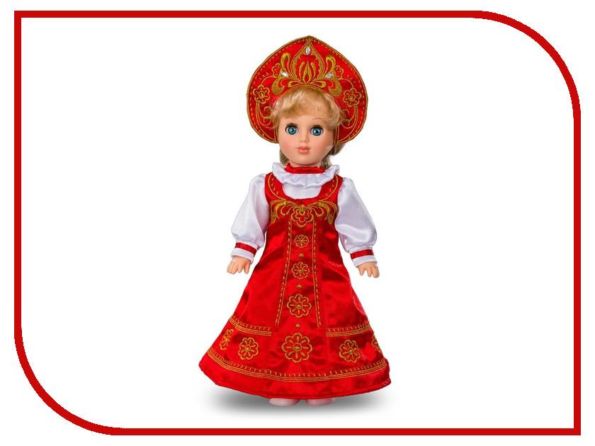 Кукла Весна Алла В653 кукла весна кукла алла 7 35 см