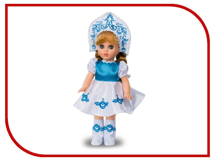 Кукла Весна Алла В144 кукла весна 35 см