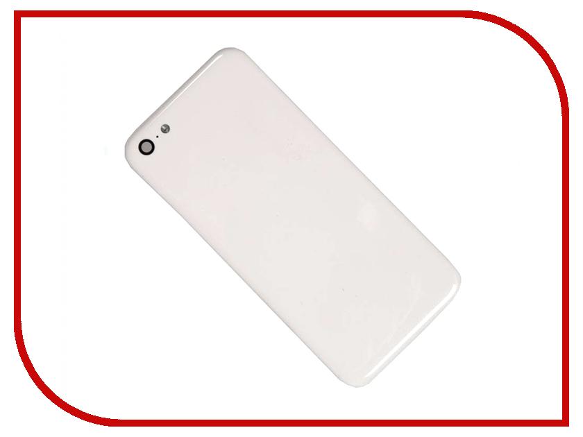 Корпус Zip для iPhone 5C White 434968