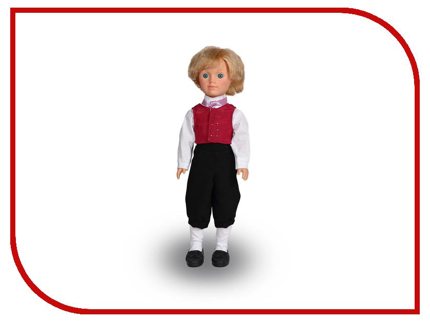 Кукла Весна Александр В2367 кукла весна 35 см