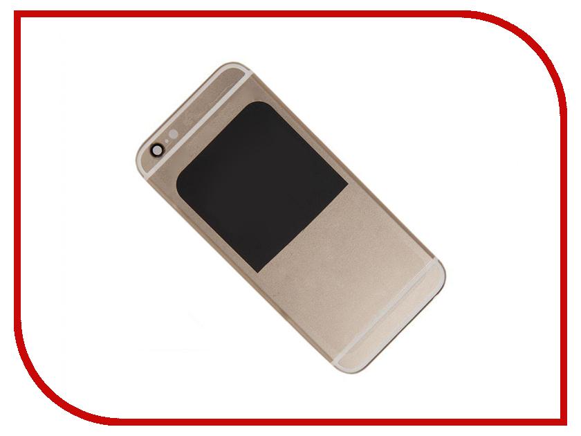 цена на Корпус Zip для iPhone 6 Gold 377491