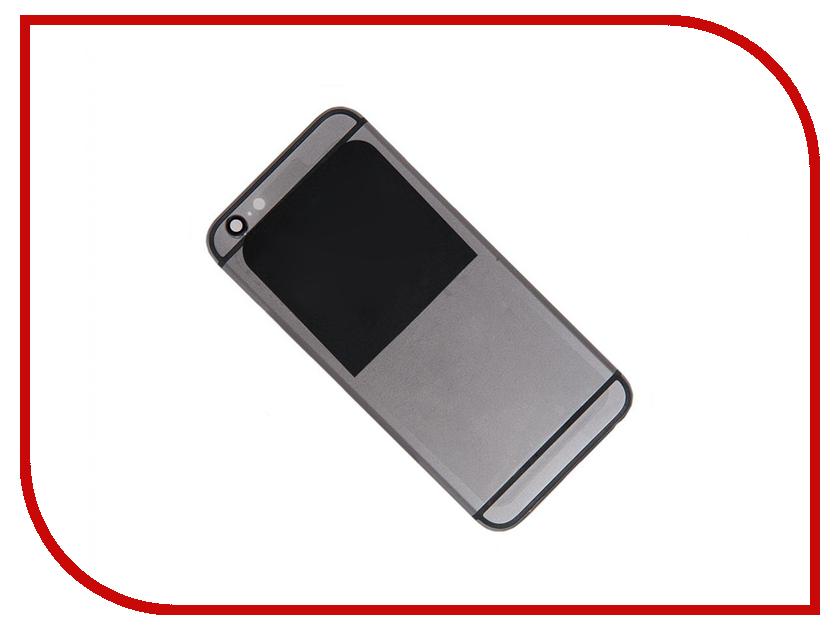 Корпус Zip для iPhone 6 Black 377493 корпус zip для iphone 5 black 324053
