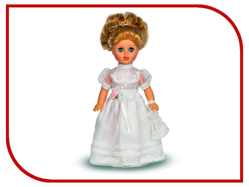 Кукла Весна Алла В2149 кукла весна 35 см