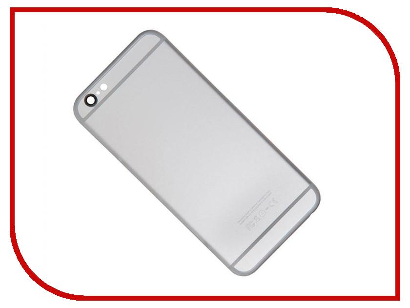 Корпус Zip для iPhone 6S Grey 477121