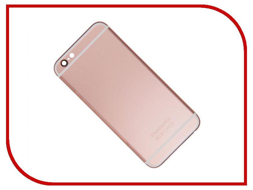 Корпус Zip для iPhone 6S Rose 477128