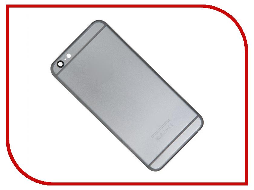 цена на Корпус Zip для iPhone 6S Plus Gray 472370