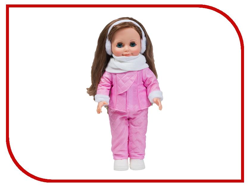 Кукла Весна Анна В2856/о кукла весна 35 см