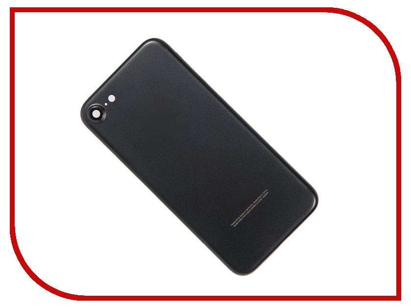 Корпус Zip для iPhone 7 Black 525784 корпус zip для iphone 5 black 324053
