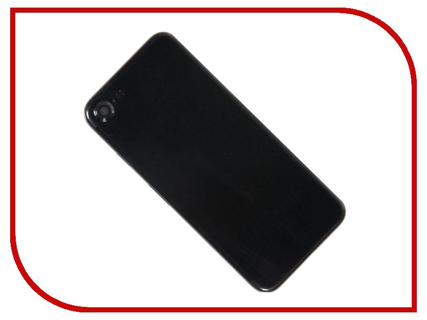 Корпус Zip для iPhone 7 Jet Black 525777 корпус zip для iphone 5 black 324053