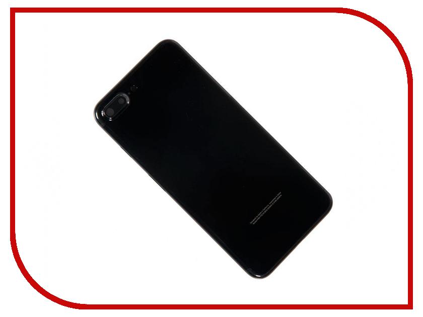 Корпус Zip для iPhone 7 Plus Jet Black 525794 корпус zip для iphone 5 black 324053