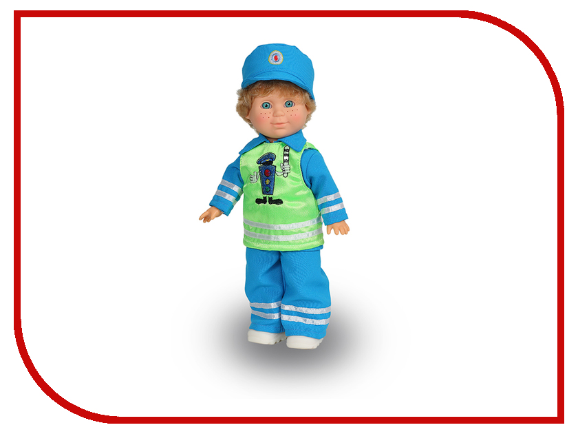 Кукла Весна Митя В1743/о кукла весна 35 см