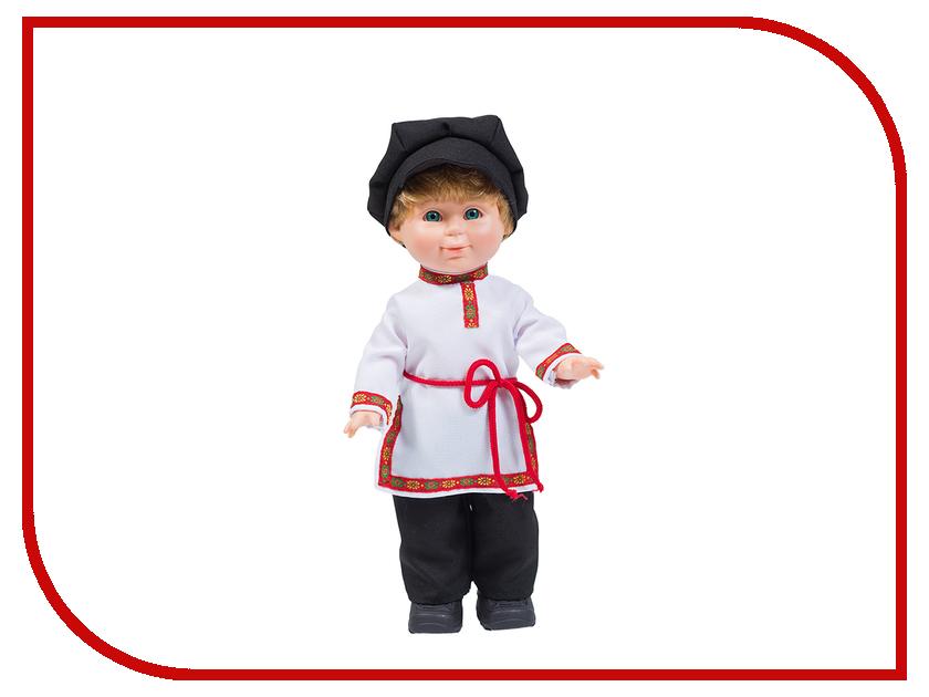 Кукла Весна Митя В2862/о кукла весна 35 см