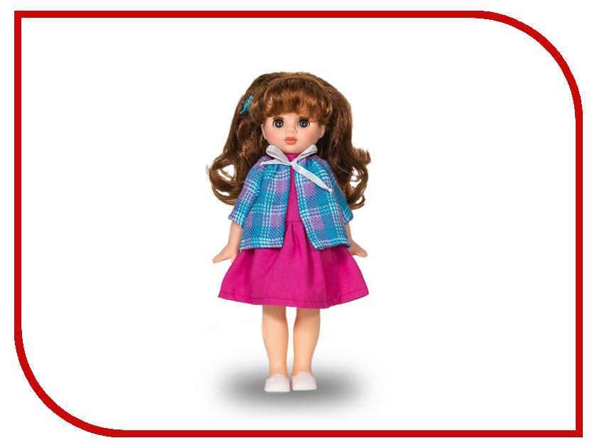 Кукла Весна Эля В123 кукла весна 35 см