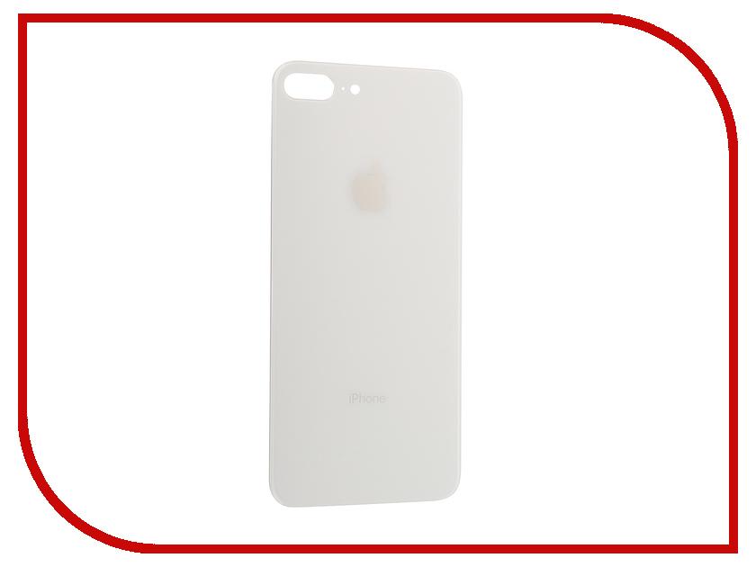 Корпус Zip для iPhone 8 Plus White 574541