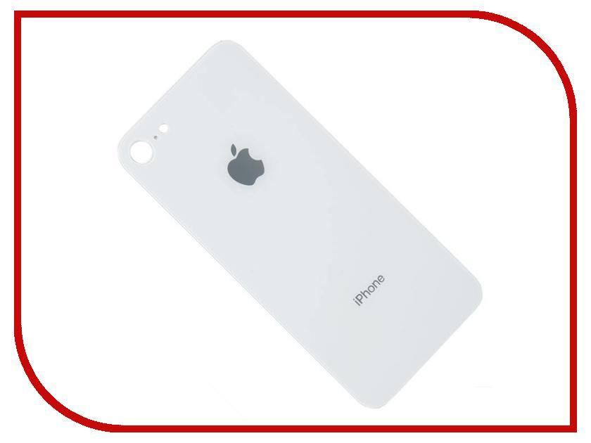 Корпус Zip для iPhone 8 White 574533