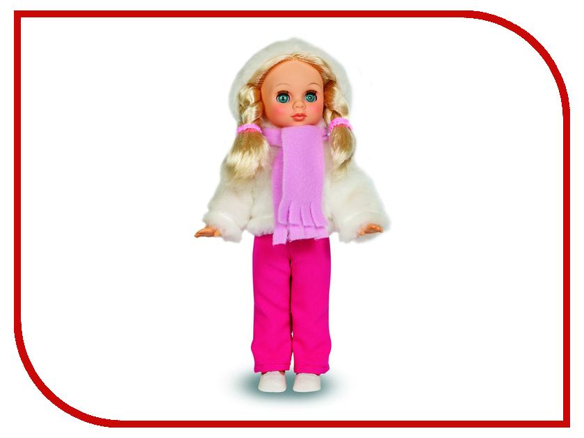 Кукла Весна Эля В1965 кукла весна 35 см