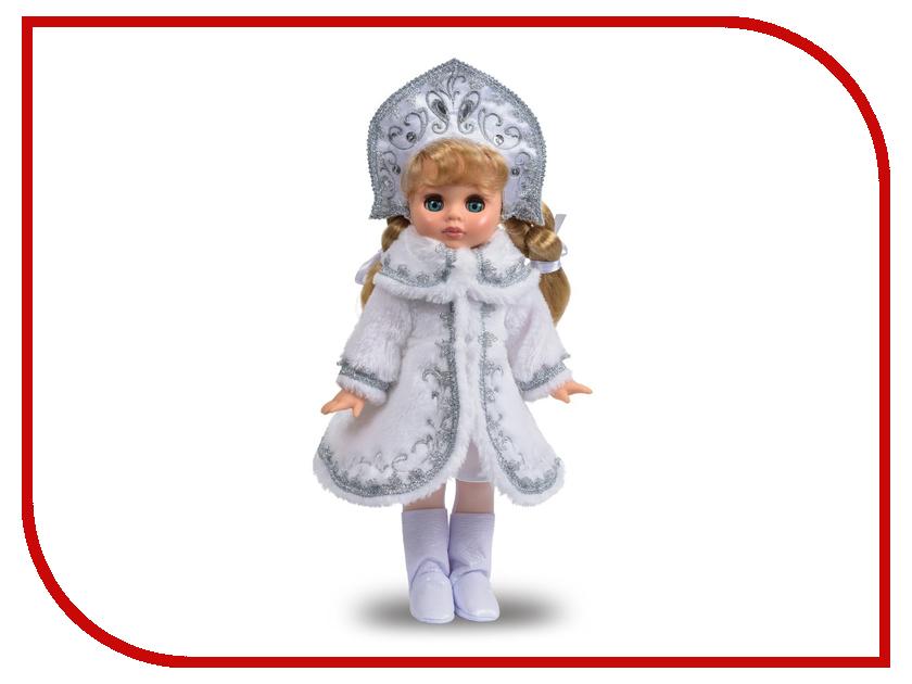 Кукла Весна Эля В1490 кукла весна 35 см