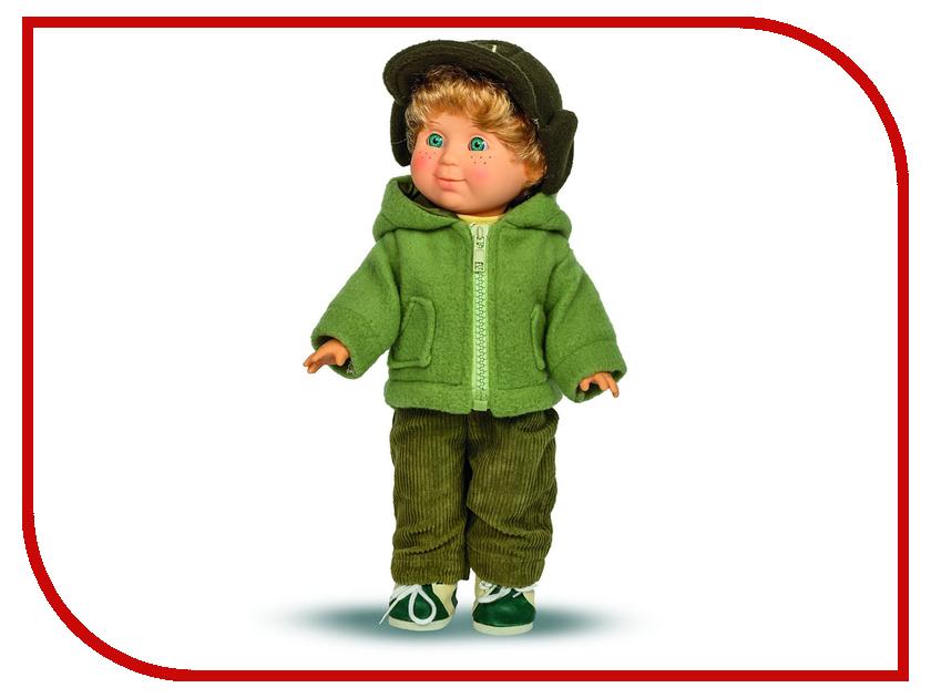 Кукла Весна Митя В348/о кукла весна лена в13 о