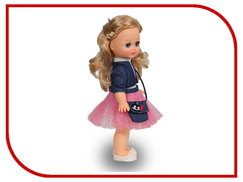 Кукла Весна Христина В2875/о весна весна кукла христина 1 озвученная 35 см