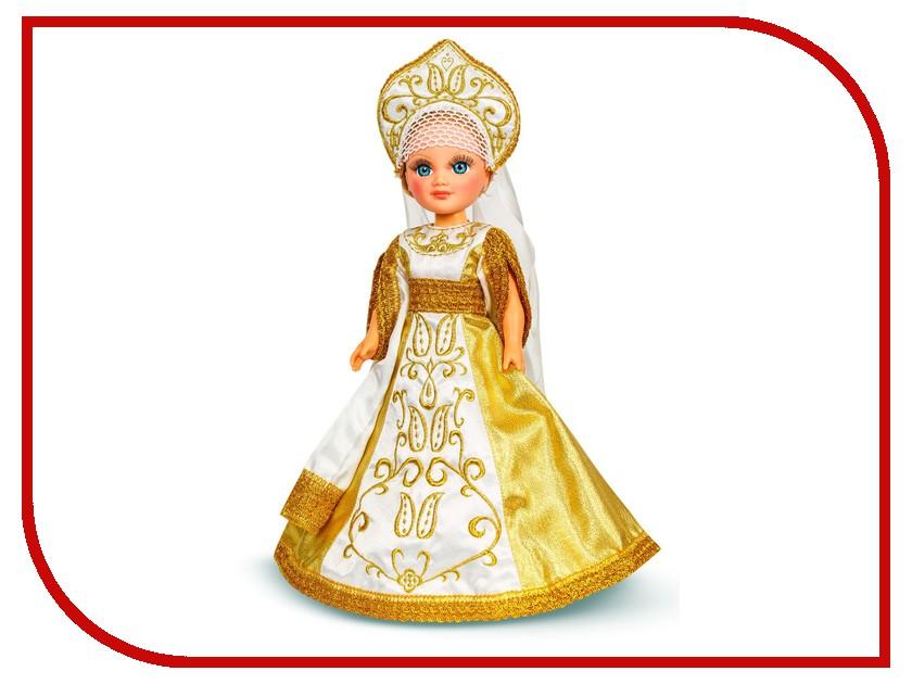 Кукла Весна Анастасия В1804/о кукла весна 35 см