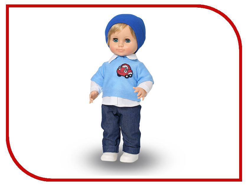 Кукла Весна Мальчик В3031 кукла весна 35 см