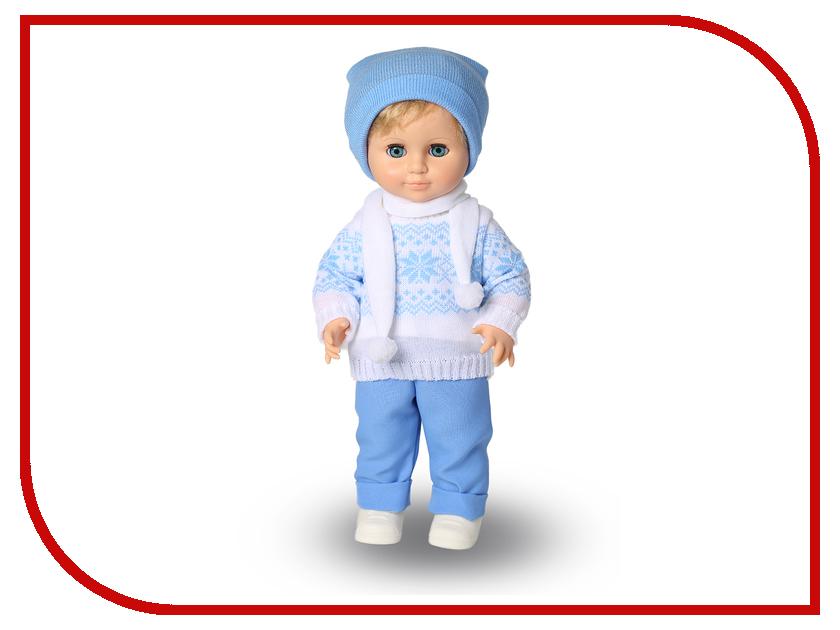 Кукла Весна Мальчик В3042 кукла весна 35 см