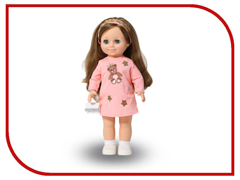 Кукла Весна Анна В3060/о кукла весна 35 см